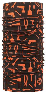 Thermal BUFF tools orange fluo