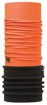 Polar BUFF solid orange fluor